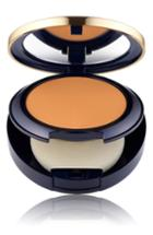 Estee Lauder Double Wear Stay In Place Matte Powder Foundation - 5n2 Amber Honey