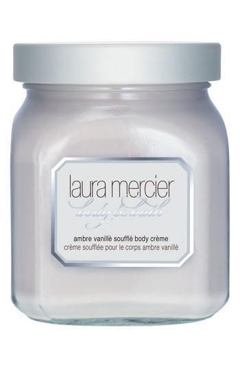 Laura Mercier 'ambre Vanille' Souffle Body Creme