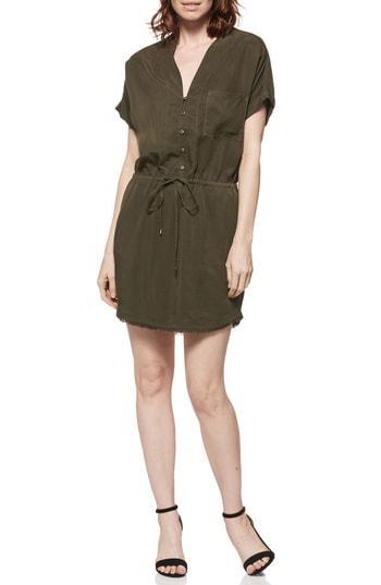 Women's Paige Haidee Dress - Green