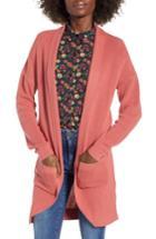 Women's Bp. Cocoon Cardigan - Pink