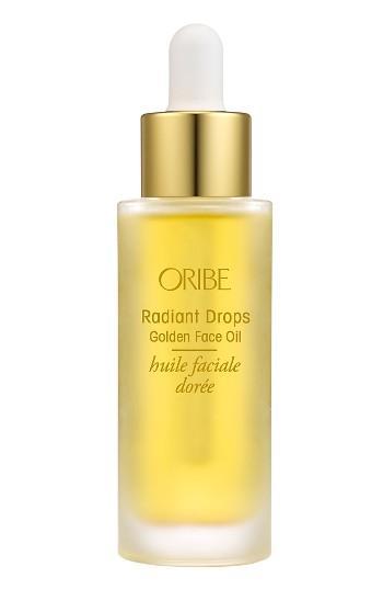 Space. Nk. Apothecary Oribe Radiant Drops Golden Facial Oil