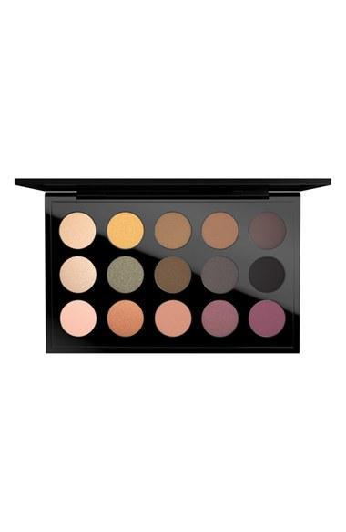 Mac 'nordstrom's Finest' Eyeshadow Palette (nordstrom Exclusive) ($160 Value)