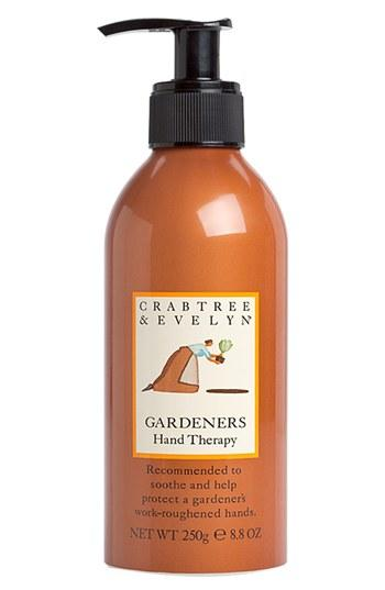 Crabtree & Evelyn 'gardeners' Hand Therapy Pump .8 Oz