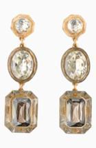 Women's J.crew Drop Stone Earrings