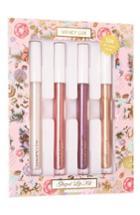 Winky Lux Glazed Lip Kit - No Color