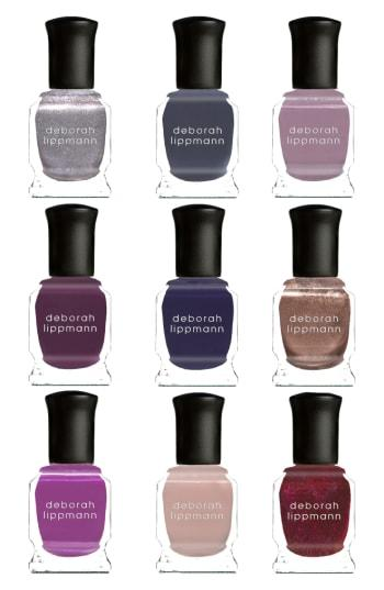 Deborah Lippmann Party Animal Gel Lab Pro Nail Color Set - Party Animal Set