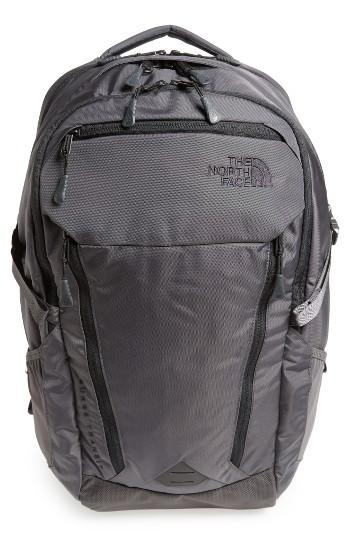 Men's The North Face Surge Transit Backpack - Grey