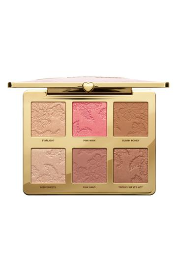 Too Faced Natural Face Palette -