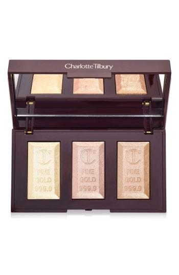 Charlotte Tilbury Bar Of Gold Palette - No Color