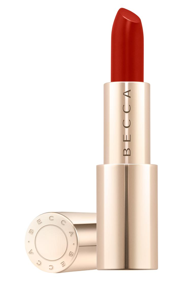 Becca Ultimate Lipstick Love - Scarlet