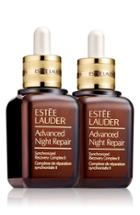 Estee Lauder 'advanced Night Repair' Synchronized Recovery Complex Ii Duo