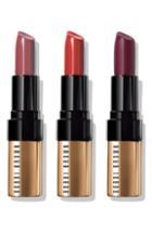 Bobbi Brown Luxe Lipstick Trio - No Color