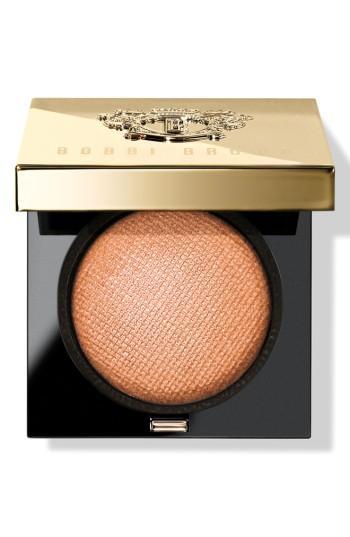 Bobbi Brown Luxe Eyeshadow - Bonfire Light