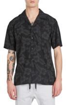 Men's Zanerobe Camper Box Shirt - Black