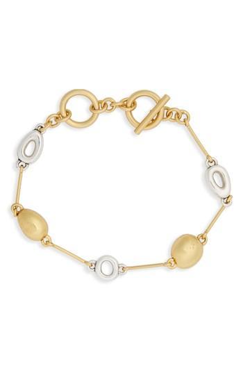 Women's Madewell Toggle Bracelet