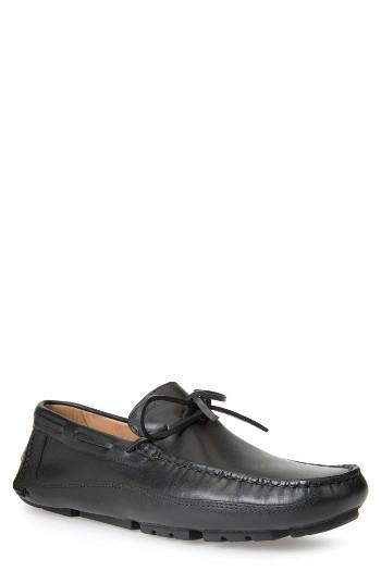Men's Geox Melbourne 3 Driving Shoe