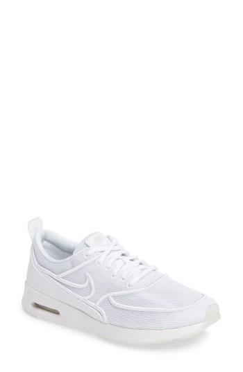 Women's Nike Air Max Thea Ultra Si Sneaker M - White