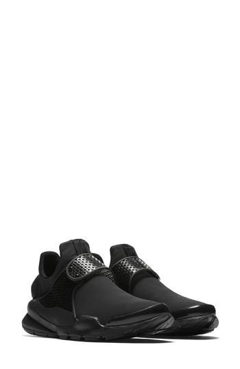 Women's Nike Sock Dart Premium Sneaker M - Black