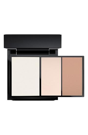 Mac 'all The Right Angles' Contour Palette - Light