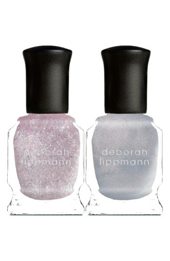 Deborah Lippmann Winter Romance Gel Lab Pro Nail Color Duo - Winter Romance Set