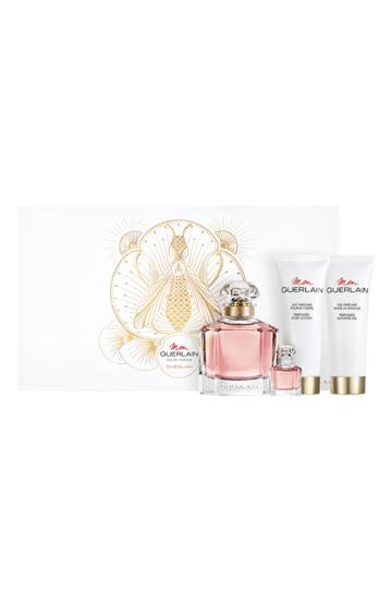 Guerlain Mon Guerlain Deluxe Set ($174 Value)