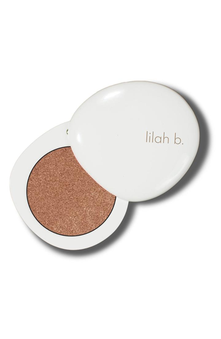 Lilah B. Divine Duo(tm) Lip & Cheek - B.dazzling