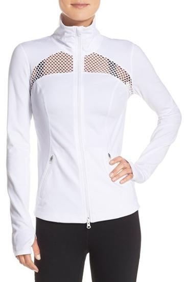 Women's Zella 'olimpico' Jacket