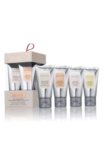 Laura Mercier Luxe Indulgences Hand & Body Creme Collection