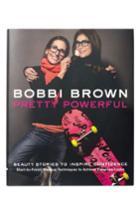 Bobbi Brown 'pretty Powerful' Makeup Manual, Size - No Color