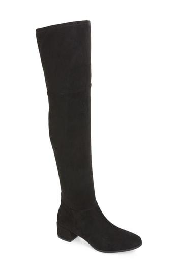 Women's Chinese Laundry Felix Over The Knee Boot