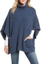 Women's Rebecca Minkoff Serina Oversize Sweater - Blue