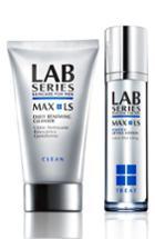 Lab Series Skincare For Men Max Ls Age-defy Duo
