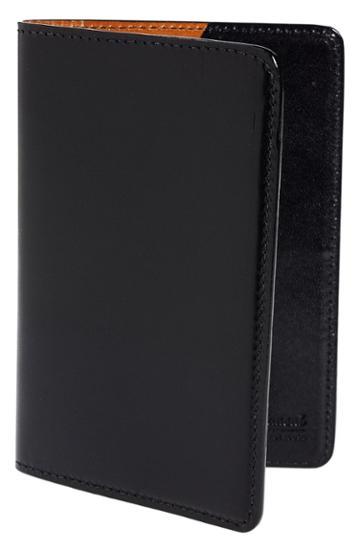 Miansai Leather Passport Wallet -