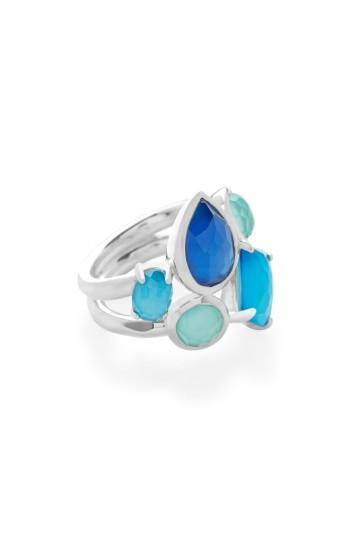 Women's Ippolita Wonderland Cluster Ring