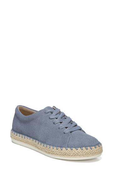 Women's Dr. Scholl's Sunnie Sneaker M - Blue