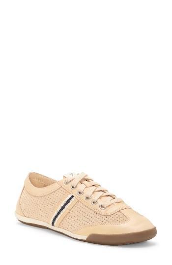 Women's Ed Ellen Degeneres 'escondido' Sneaker M - Beige