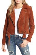 Women's Blanknyc Corduroy Moto Jacket