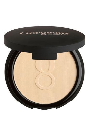 Gorgeous Cosmetics 'powder Perfect' Pressed Powder -