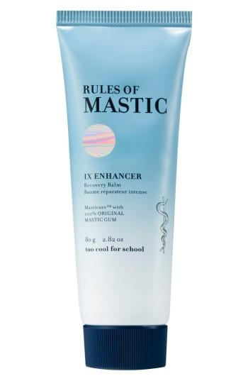 Too Cool For School Rules Of Mastic Ix Enhancer
