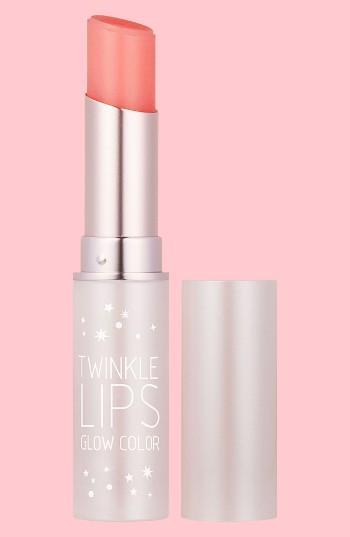Ipkn Twinkle Lips Lip Tint -