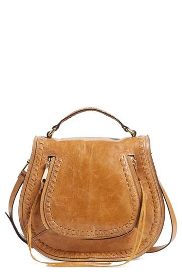 Rebecca Minkoff 'vanity' Saddle Bag