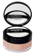 Sisley Paris Phyto-poudre Loose Powder Compact - Mate