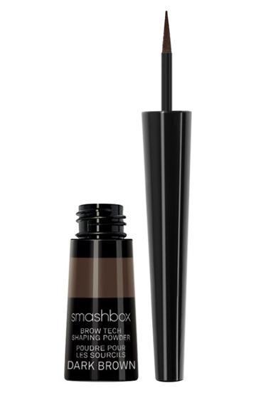 Smashbox Brow Tech Shaping Powder - Dark Brown