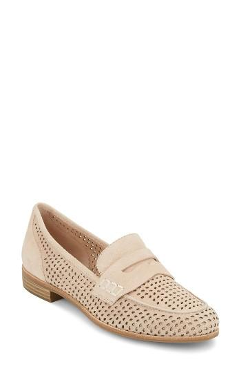 Women's G.h. Bass & Co. Ellie Loafer M - Pink