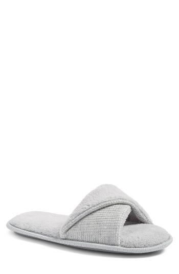 Women's Nordstrom Everyday Slide Slipper - Grey