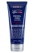 Kiehl's Since 1851 'facial Fuel' Spf 15 Sunscreen .8 Oz