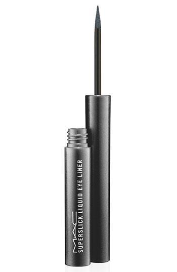 Mac Superslick Liquid Eyeliner Defiantly