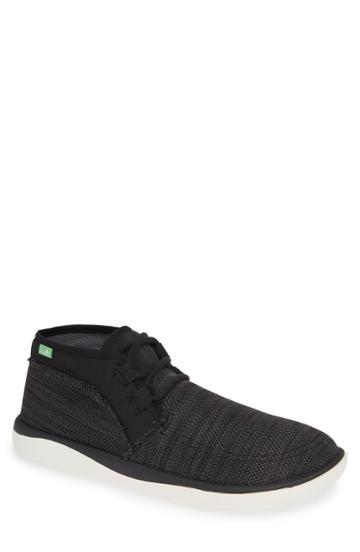 Men's Sanuk What A Tripper Chukka Sneaker