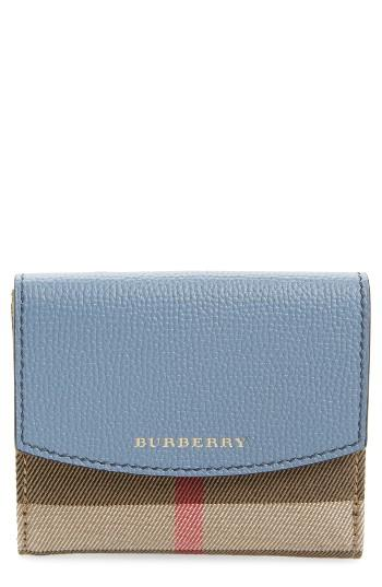 Women's Burberry Luna French Wallet -
