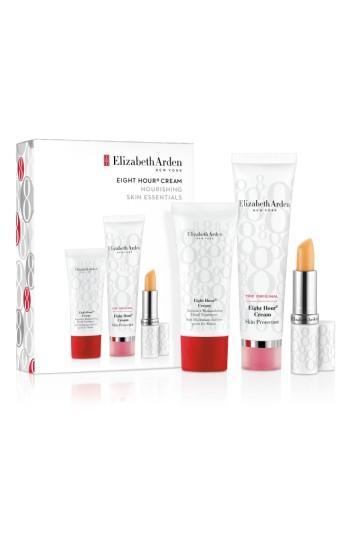 Elizabeth Arden Eight Hour Cream Nourishing Skin Essentials Collection